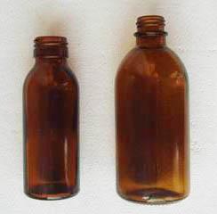 螺旋口瓶系列