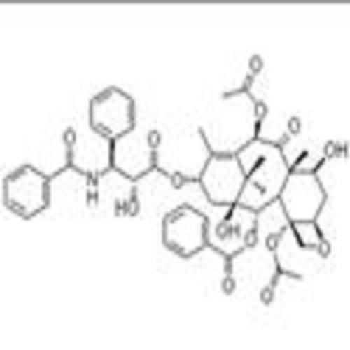 紫杉醇(提取/半合成)