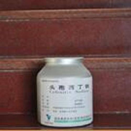 头孢西丁钠