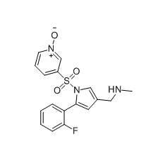 沃诺拉赞杂质34