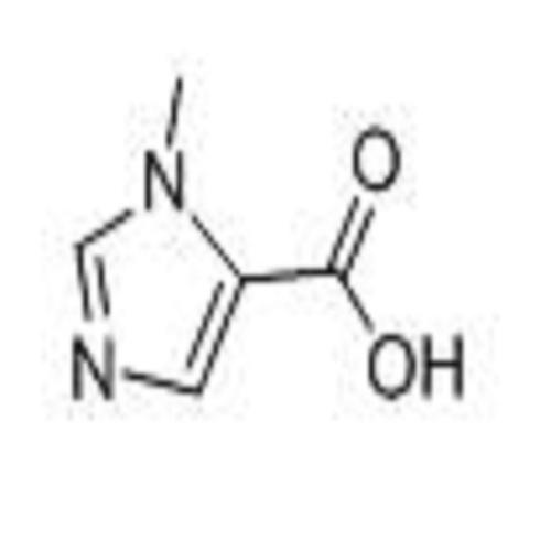 1-甲基-1H-咪唑-5-甲酸
