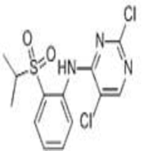 2,5-二氯-N-[2-[(1-甲基乙基)磺酰]苯基]-4-氨基嘧啶