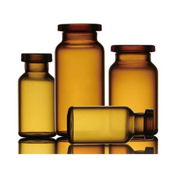 钠钙玻璃管制注射剂瓶