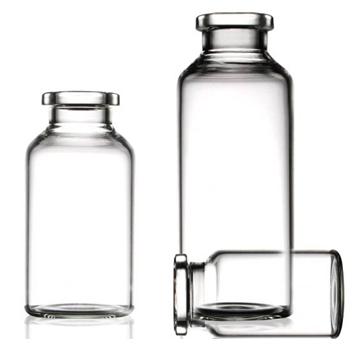 白料低硼硅玻璃管制注射剂瓶