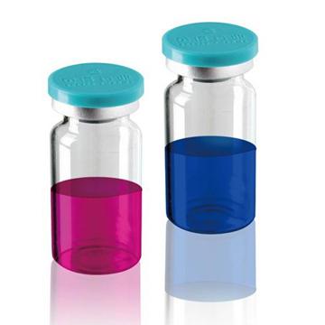 低、中性硼硅玻璃管制硅化鍍膜注射劑瓶