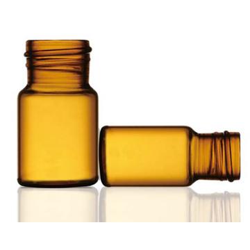 钠钙玻璃管制药瓶