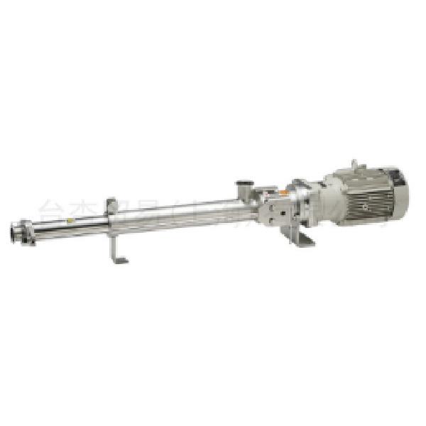 兵神螺杆泵 NHL-F 卫生型