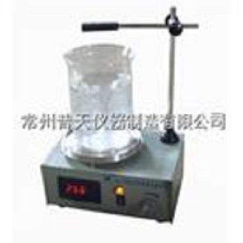 恒温磁力搅拌器 90-1