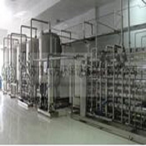 RO制水系统