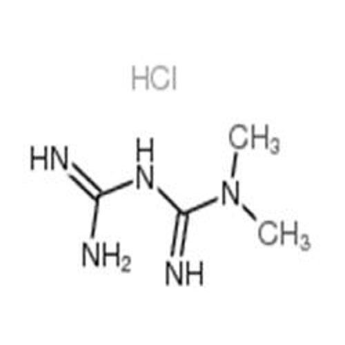 1,1-二甲基双胍盐酸盐