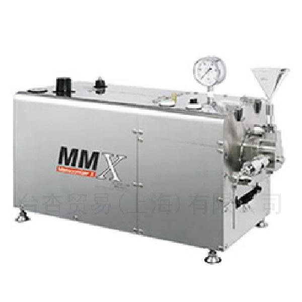 Masukomaiza X 空气驱动式 MMX-L2000AR