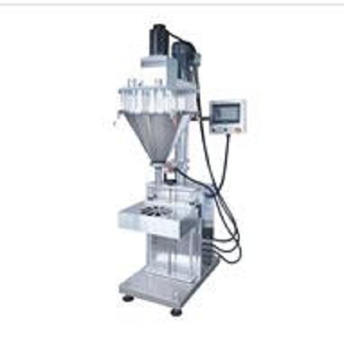 HZF-A 全自动粉剂灌装机