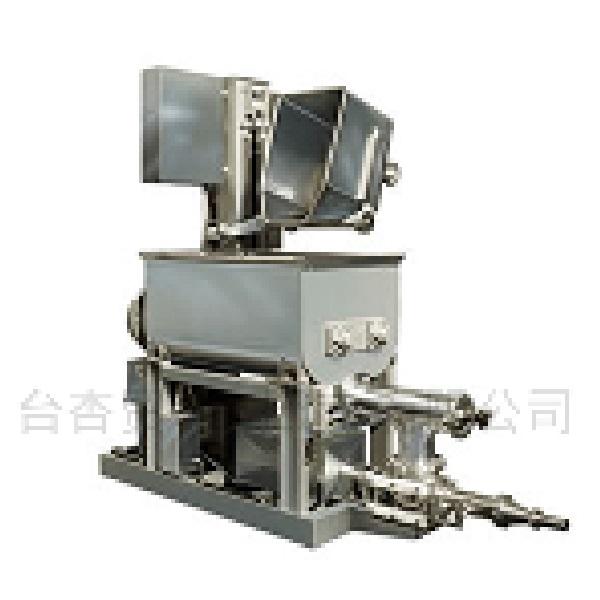 高粘度用搅拌机 MK-3R~6
