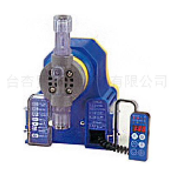 电磁驱动隔膜泵式定量泵 高机能型