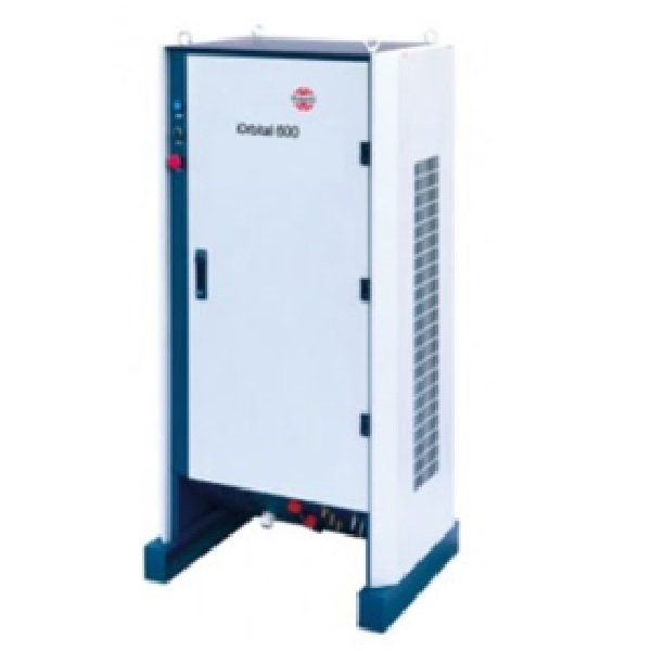 iOrbital600熱絲程控焊接電源