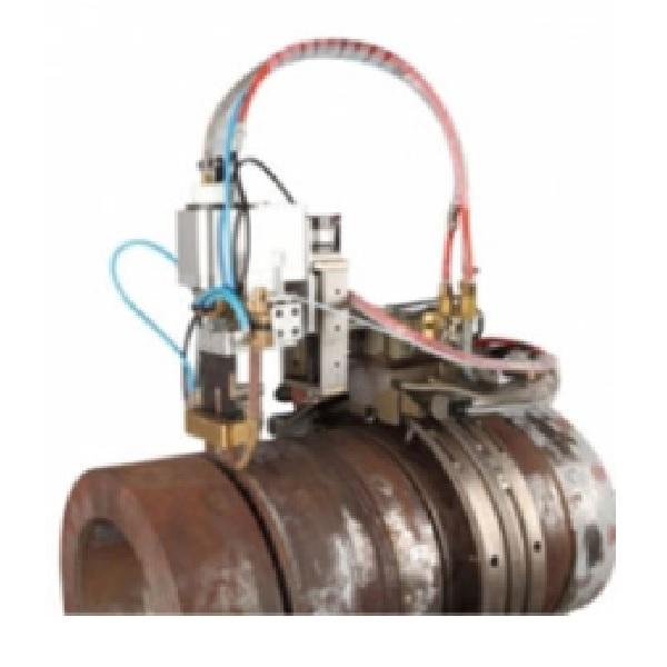 窄間隙TIG焊接系統
