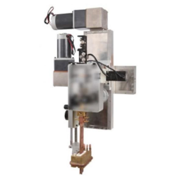 窄間隙MIG焊接系統