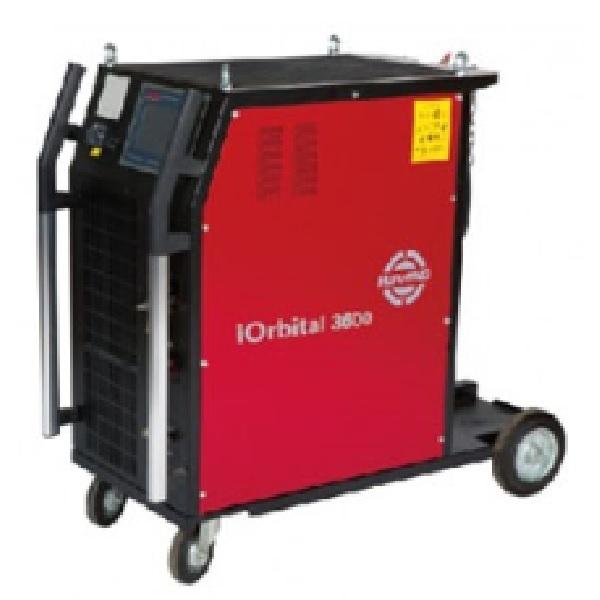 iOrbital3600逆變焊接電源