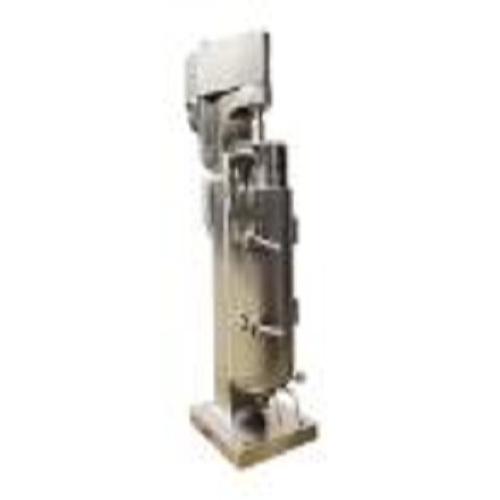 GF105型管式离心机