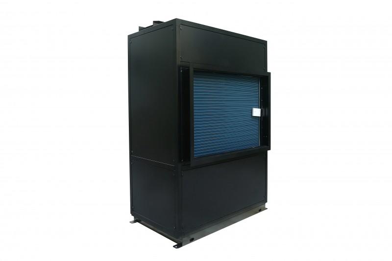 净化型恒温恒湿机