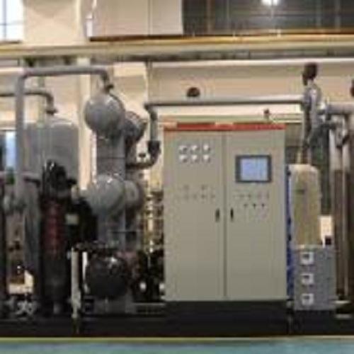 钢铁厂保护气回收装置