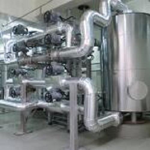 蒸汽回收装置