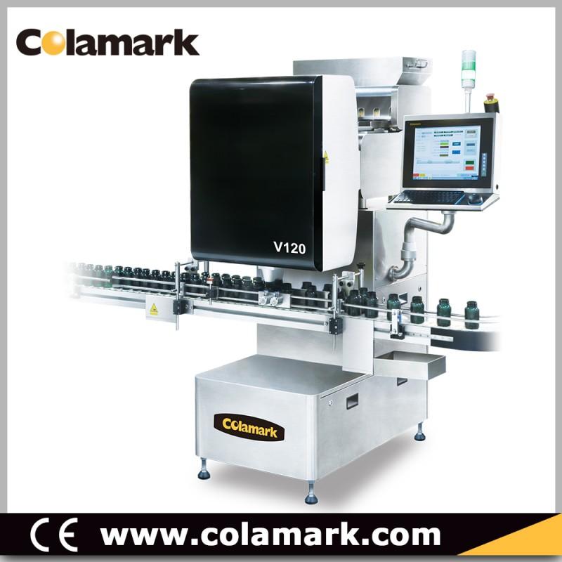 Colamark V120 视觉智能数粒机