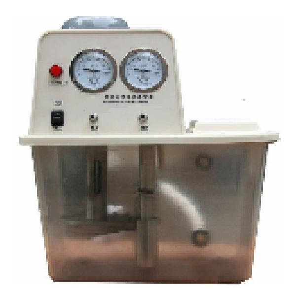 SHB-III 循环水式多用真空泵