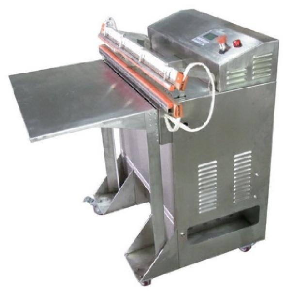 DZQ-600W 外抽式台式真空包装机