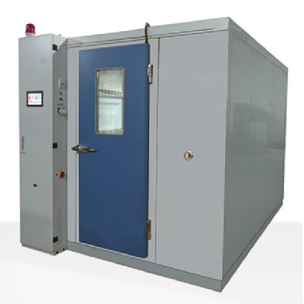 步入式药品稳定性试验室SHH-X0000系列