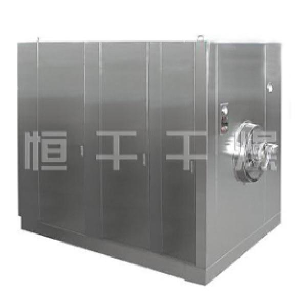混合/灭菌/干燥机(HMG三合一)