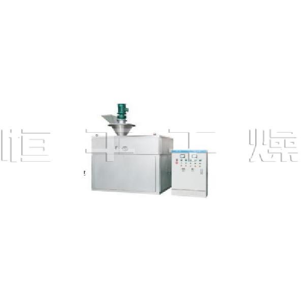 LGY系列干法辊压式制粒机
