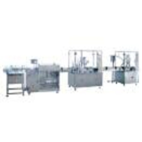 filling line for 30ml-500ml