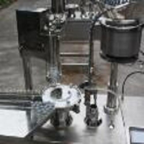 JHF-1-2 系列粉末分装机