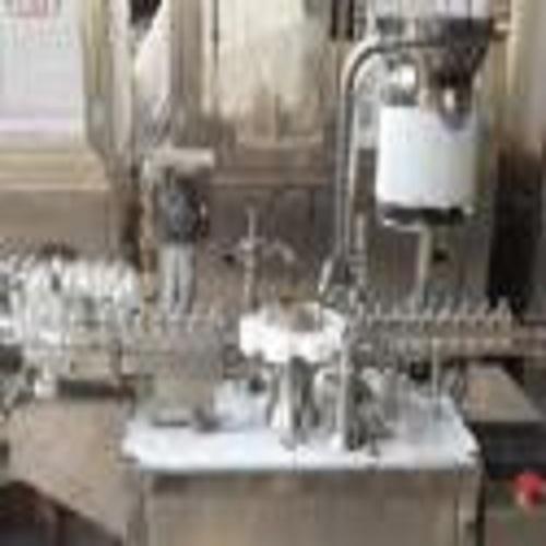 JHG-1-2 系列液体灌装机