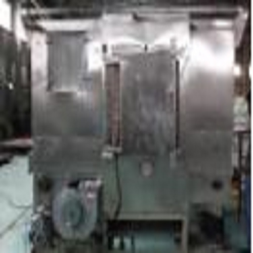 JHH 系列热风循环灭菌隧道烘箱