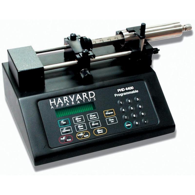 Harvard注射泵PHD 4400