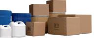 UN箱包装服务