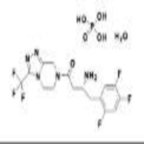 磷酸西他列汀
