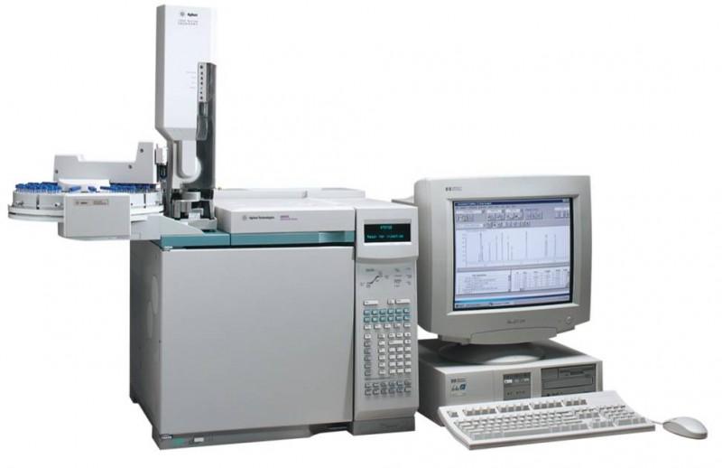 Agilent6890 7890系列气相色谱仪