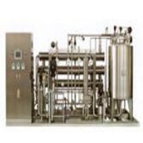 二級RO+EDI純化水系統