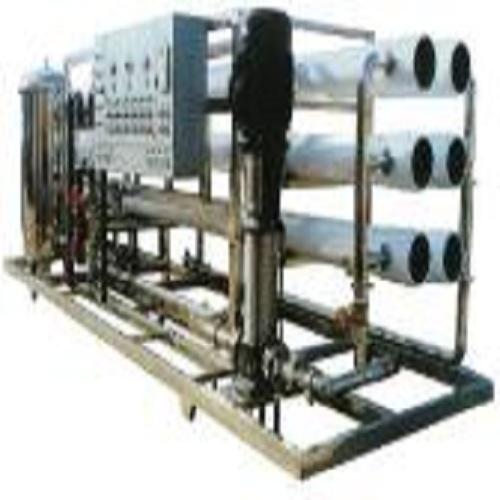 二级反渗透制备纯化水装置