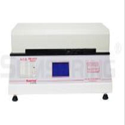 贴膏剂黏着力测试仪