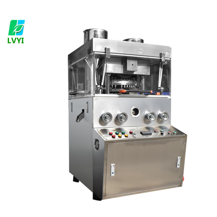 ZP-3D系列压片机