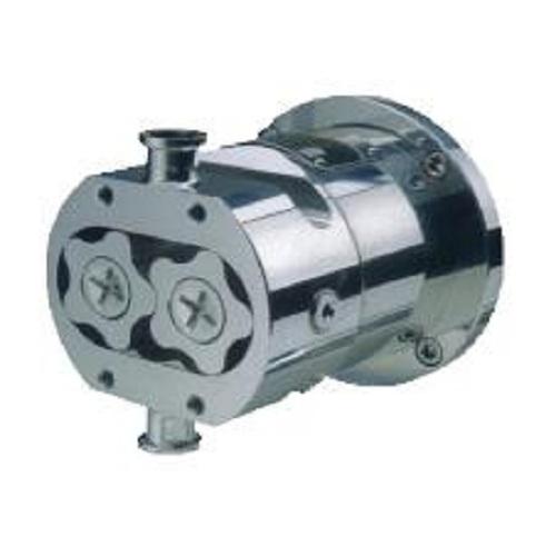 Acculobe微型计量转子泵