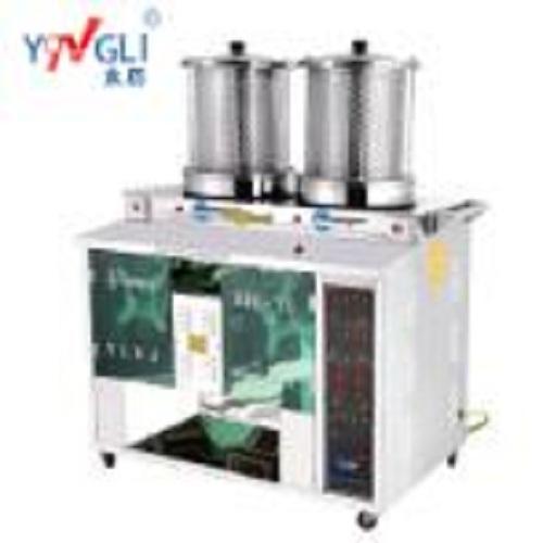 BJY-T2双缸煎药包装一体机