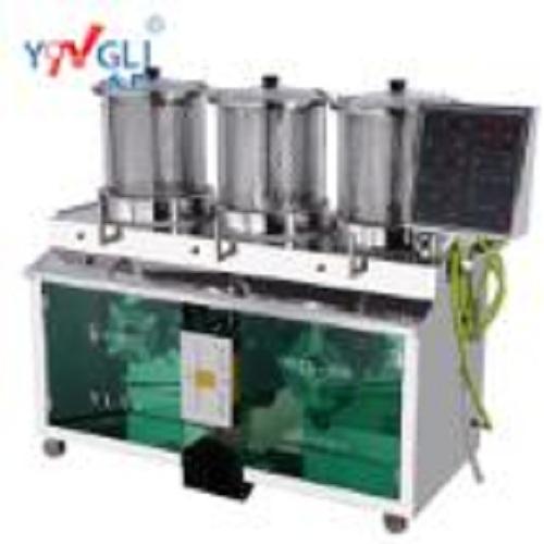 BJY-T3三缸煎药包装一体机