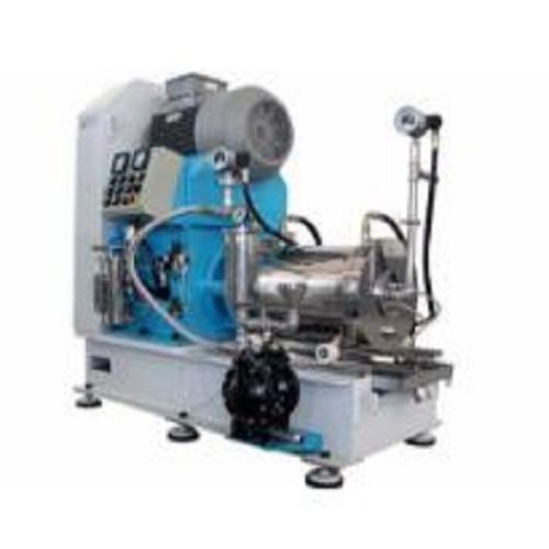 N系列30L纳米砂磨机
