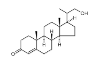 20-羟甲基(孕甾)-4-烯-3-酮