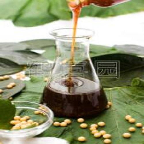 食品级原色大豆磷脂